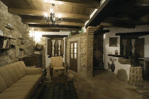 Casa rural mont nchez extremadura c ceres casa rural margarita - Montanchez casa rural ...